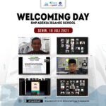WELCOMING DAY 2021